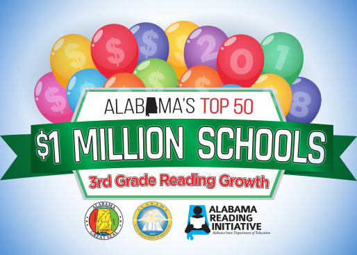 All three elementary schools make top 50